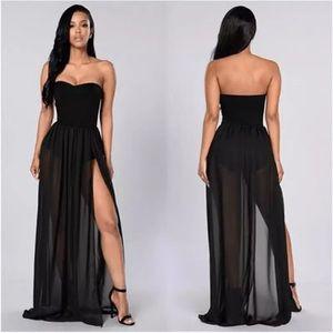 Dresses & Skirts - Sexy Mesh Beach Skirt - FLOWY